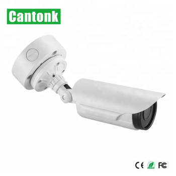 Cantonk Waterproof Bullet 2.7-13.5mm 5X AF H.265 POE IP Camera