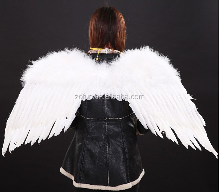 2015 new fashional angel wings