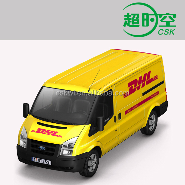 express dhl to myanmar