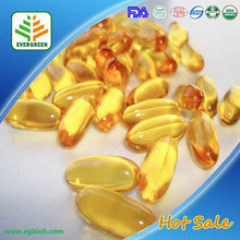 Vitamin E soft Gel capsule GMP 400-5000IU