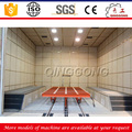 Large Castings Cleaning Sand Blasting Room/Cabinet