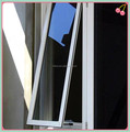 Elegant and cheap aluminum awning window,practical aluminum bottom hung window