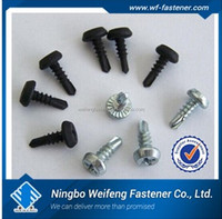 China phillips drywall screw manufacture&supplier&exporter