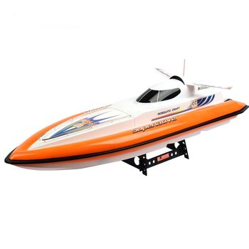 rs-17007 7007 Hi Speed RC EP Speedboat Complete RTR