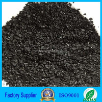 High-efficiency coconut shell granular activated carbon for sale
