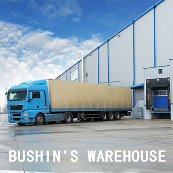 Warehouse/Bonded warehouse and cold storage service in Guangzhou China