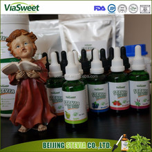 Stevia liquid sugar substitutes stevia liquid