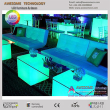 16 color changing cube light table (cb400)