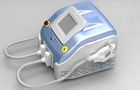 Portable design top selling ipl shr hair removal system for sale