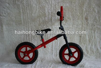 top selling children bike,child bikes without pedals