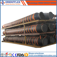 Rubber Industrial Hose Floating Dredge Pipe Tube