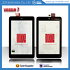 Best price china tablet pc capacitive touch screen replacement tablet 7 for Dell venue 7
