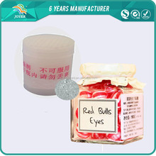 Cylindrical Canister Packing Mini food Desiccant
