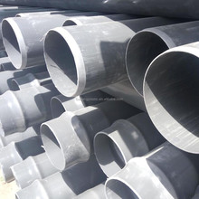 Pvc water pipe price 1 2 3 4 pvc fittings