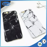 2016 New Arrive High Quality Hard PC special pattern Marble Phone Case for iPhone 6 6s plus Marble Phone Cases