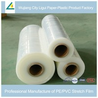 Dust proof PE micron plastic film