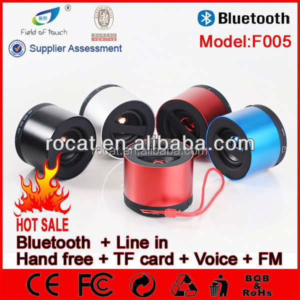 hot sale bluetooth speaker wireless with mic bluetooth speaker cushion