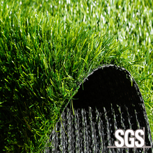 Widely used durable synthetic grass turf fake lawn for outdoor sports