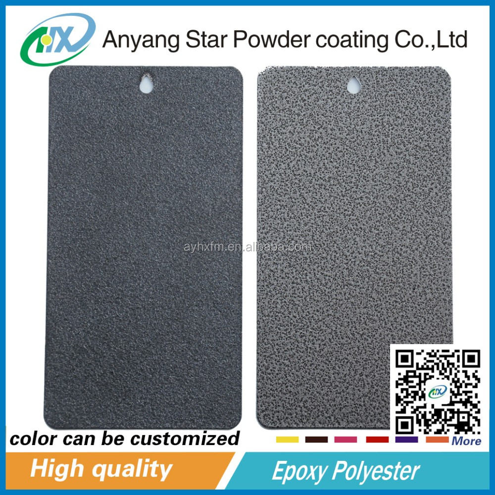 Texture Powder Coating Silane pretreatment small workpiece powder coating line sealant for powder coating