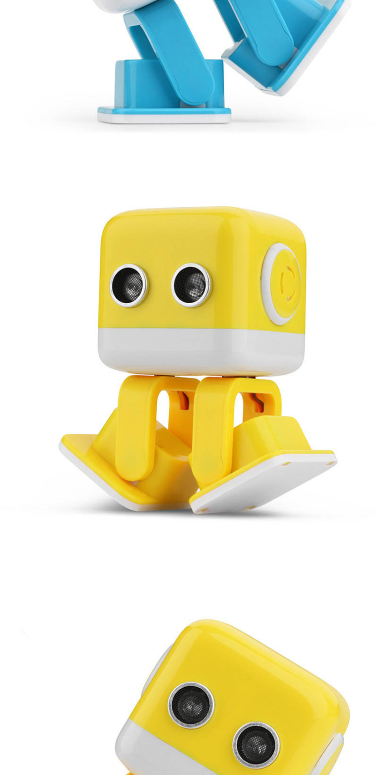 New Trend in 2018 dances and talks super fun RC robot toy for kids