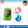 waterproof long lasting battery real-time gps gps tracker child