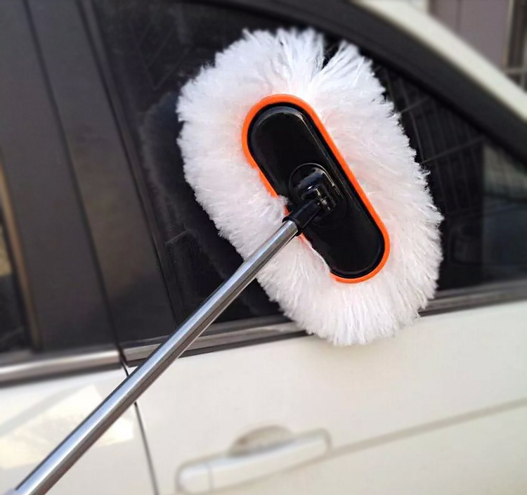 Best selling best price competitive price microfiber car wash mop