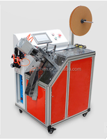 ultrasonic bevel angle tape cutting machine