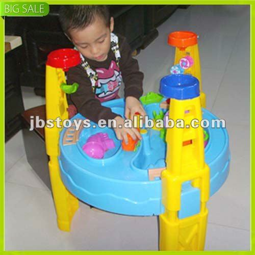 8804 Big Sale Plastic Sand Beach Toys Set for Kids