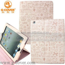 Good quality for ipad cover, for ipad 2 cover, for ipad 3 cover