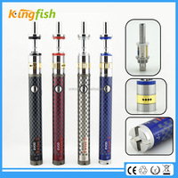 New starter kit 3.2-4.8v variable voltage battery e-cig batteries adjustable voltage with factory price