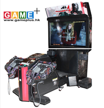 THE HOUSE OF THE DEAD 4 Video Games Laser Shooting Simulator Arcade Games Machines