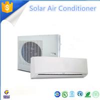 New 2017 low cost aires acondicionados split,100% solar air conditioner,wall split type air conditioner made in China