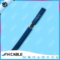 Electrical cable 22awg PVC insulated UL1007 cable