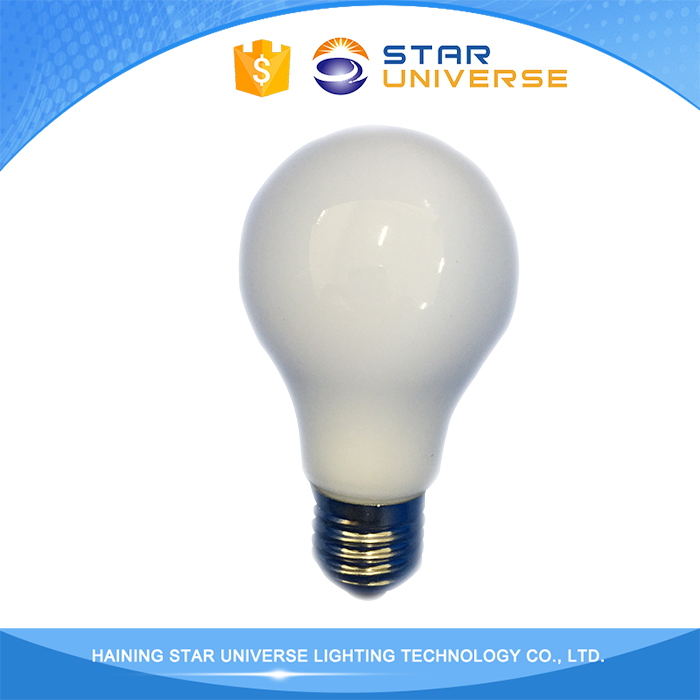 Low Cost Maintenance E27 12W 15W Led Round Bulb Light