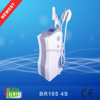 BEIR 4 in 1 OPT RF Elight therapy tattoo removal hair extension glue remover ipl rf nd yag laser hair removal machine