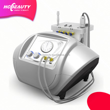 CE approved facial scar blackhead removal professional medical microdermabrasion machine