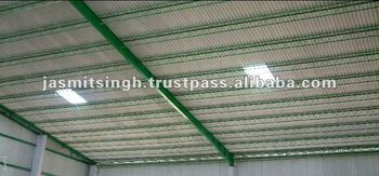 A C ROOFING SHEET GOOD QUALITY