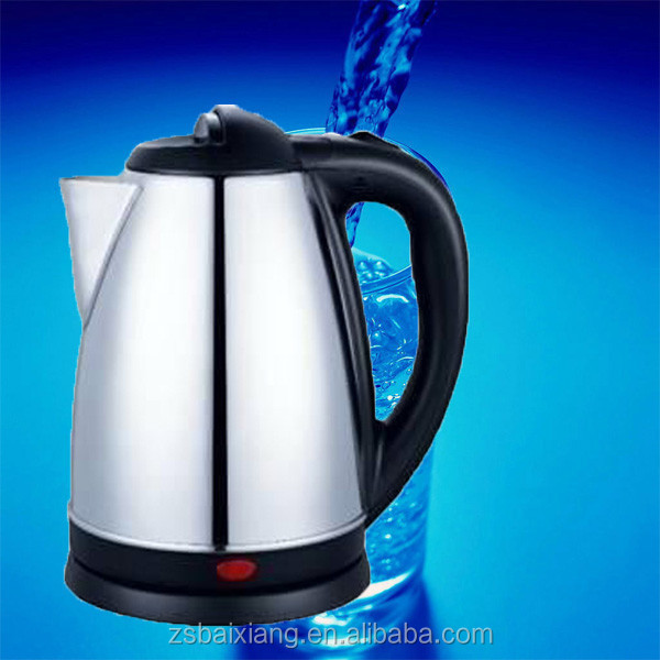 Yes Automatic Shut-off 360 degrees Electric Kettle