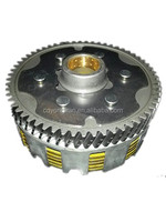Hot sale good quality motorcycle one way clutch for GS125 clutch housing, GS125 motorcycle clutch