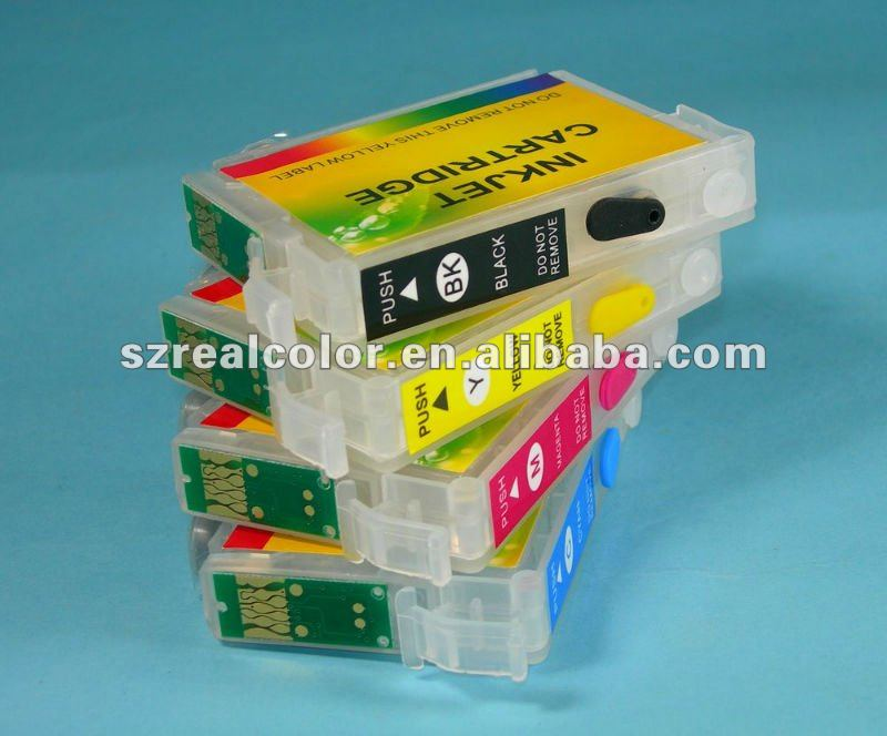realcolor CISS ME32/ ME320 for Epson T1411-1414