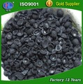 drinking water treatment granular peach activated carbon