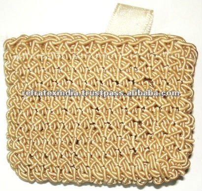 Crocheted Pouch CP41