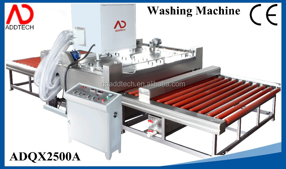 building glass cleaning machine /washing machine