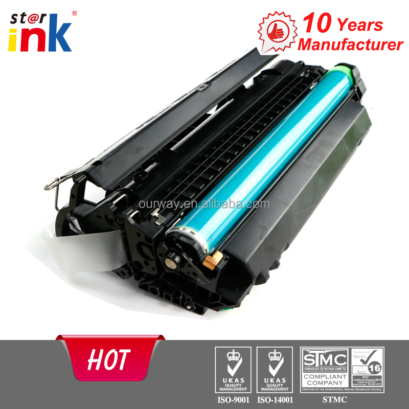 China Wholesale Suppliers Patent Free Gear Toner Cartridge for HP toner cartridge Q7551A in China