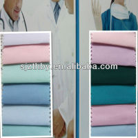 real medical fabrics for nurse,doctor uniform