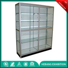 Glass Curio Cabinets/Display Stand