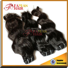 4.2013 New arrival FAYUAN 100 best quality cambodian hair