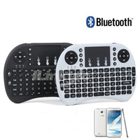 Newest bluetooth 4.0 mouse TV controller best wifi keyboard and mouse remote for smart tv