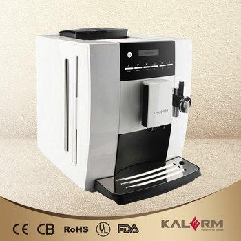 high quality espresso machine