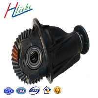 auto transmission system spare parts rear differential